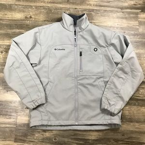 Columbia | Men's Soft Shell Jacket